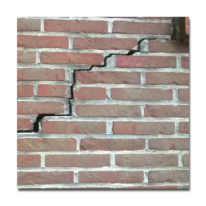 Foundation problems can lead to costly repairs